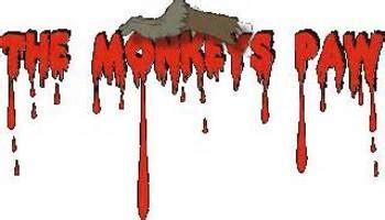 Monkeys Paw Essay - 809 Words - studymodecom