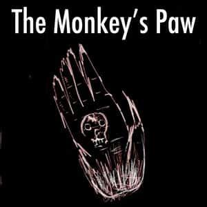 Monkeys paw literary analysis